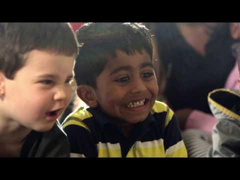 Preschool Classrooms - The Primrose Schools Experience