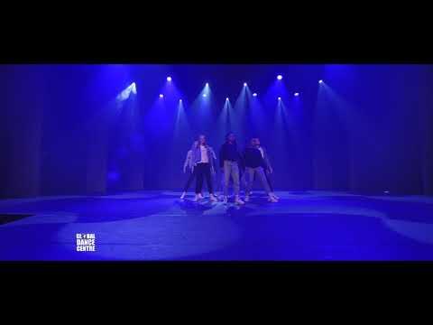 Hiphop adults - Evelyn Bakker - ELEVATE 2019 - GDC Rotterdam
