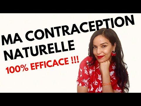 4 MÉTHODES DE CONTRACEPTION NATURELS ET SANS HORMONES 100% EFFICACE !