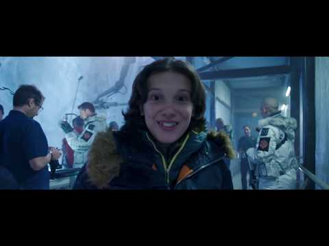 Millie Bobby Brown - Force Of Nature | Godzilla: King Of The Monsters 2019