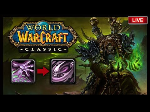 FIRST CLASSIC WOW ALTERAC VALLEY - BETA