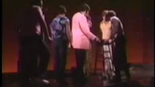 Tony Clifton on the Midnight Special