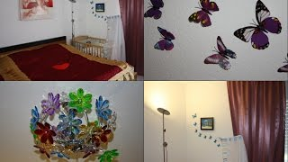 Украшаю комнату(Доброго времени суток!Мой канал о моих путешествиях,впечатлениях,жизни и опыте.https://www.youtube.com/channel/UCC1K... C..., 2015-07-02T10:03:05.000Z)