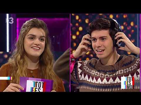 Tot es mou - Alfred i Amaia canten en directe al 'Tot es mou'