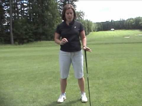 Improving your hip turn for Golf