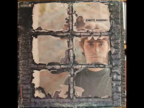 Emitt Rhodes - With My Face On The Floor