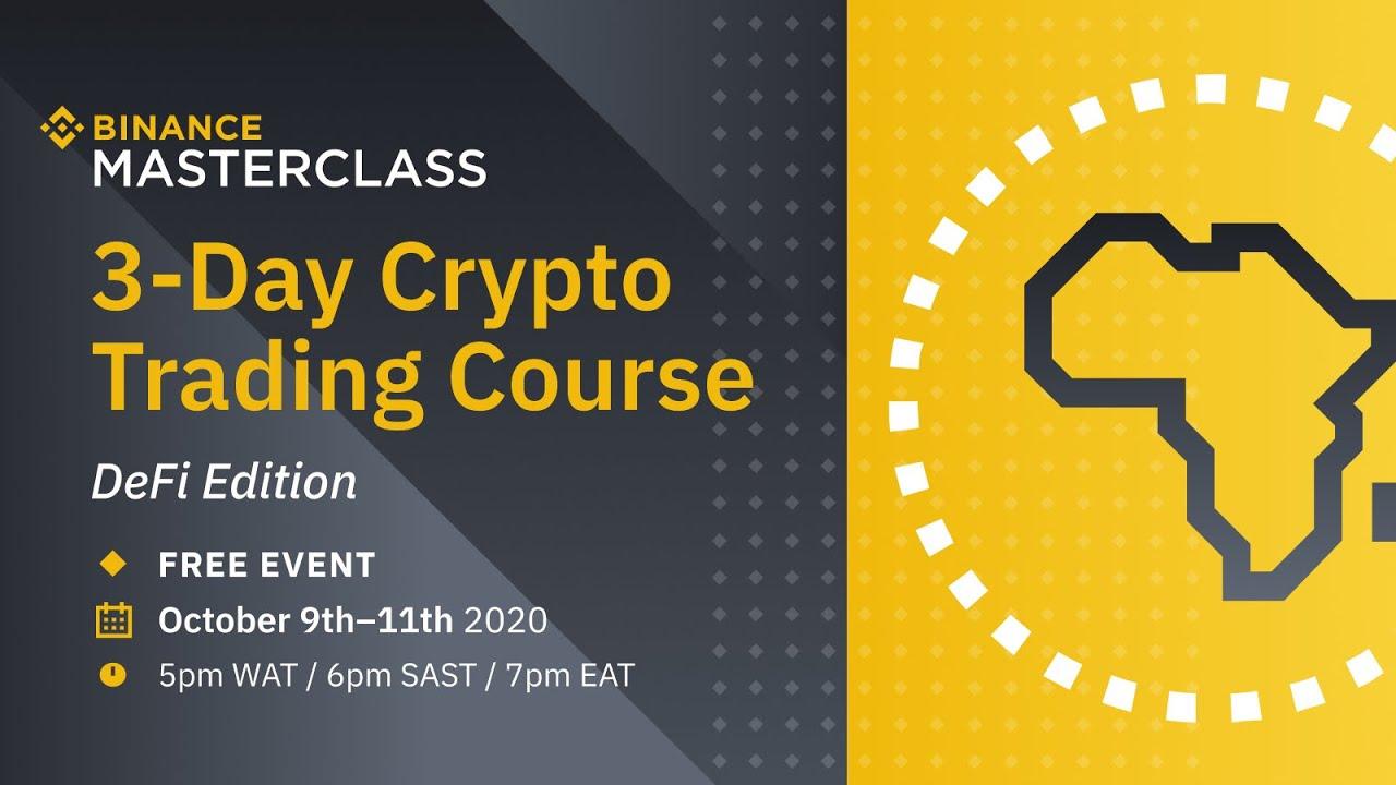bitcoin trading online course geriausia programa prekiauti bitcoin