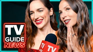 Wynonna Earp Cast's Season 4 Hopes and Predictions