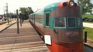 Railroad mus