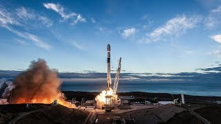 Falcon 9 | Overview