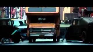 Война миров Z  Русский трейлер '2013'  HD
