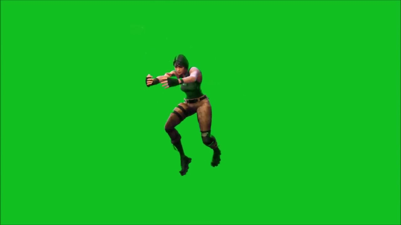 Slow Clap Fortnite Dance Fortnite Default Dance But Its The Clapping Youtube