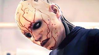 未來世界的黑眼圈機器人亂殺人,它一共殺死了多少人 | 阿爾法測試 | The Alpha Test