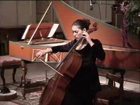Suite for Cello, Gaspar Gassado Teodora Miteva Cello