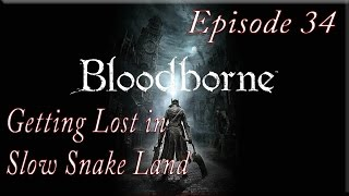 Bloodborne - Let