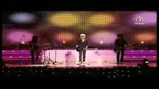 """«Muzikos asociacijos metų apdovanojimai 2011» Lemon Joy """"Kažkada"""" (HD)"""