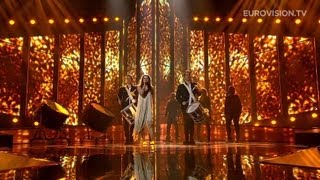 Emmelie De Forest - Only Teardrops (Denmark) Live - Grand Final 2013 Eurovision Song Contest