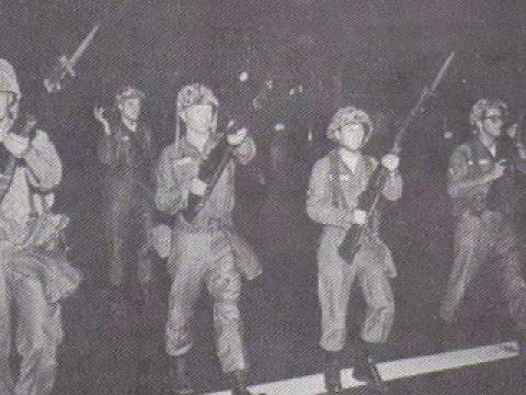 Watts 1968 Riots 2