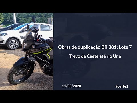 obras-de-duplicação-br-381-[ep1]:-lote-7-trevo-de-caeté-x-rio-una