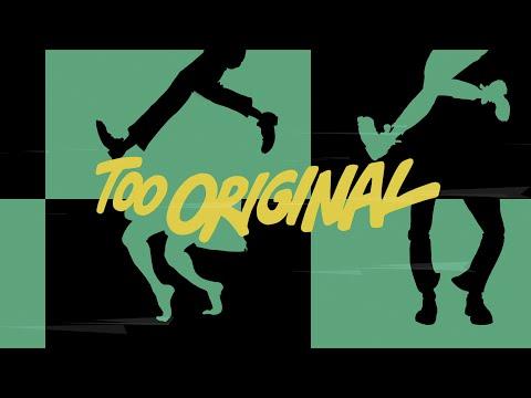 Major Lazer - Too Original (feat. Elliphant & Jovi Rockwell) (Official Lyric Video)
