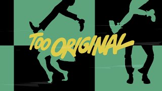 Repeat youtube video Major Lazer - Too Original (feat. Elliphant & Jovi Rockwell) (Official Lyric Video)