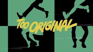 Major Lazer  Too Original (feat Elliphant amp; Jovi Rockwell) (Lyric Video)
