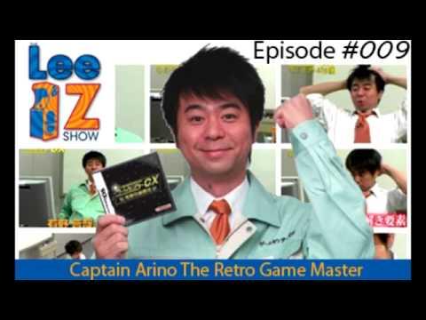 Lee & Z Show #009