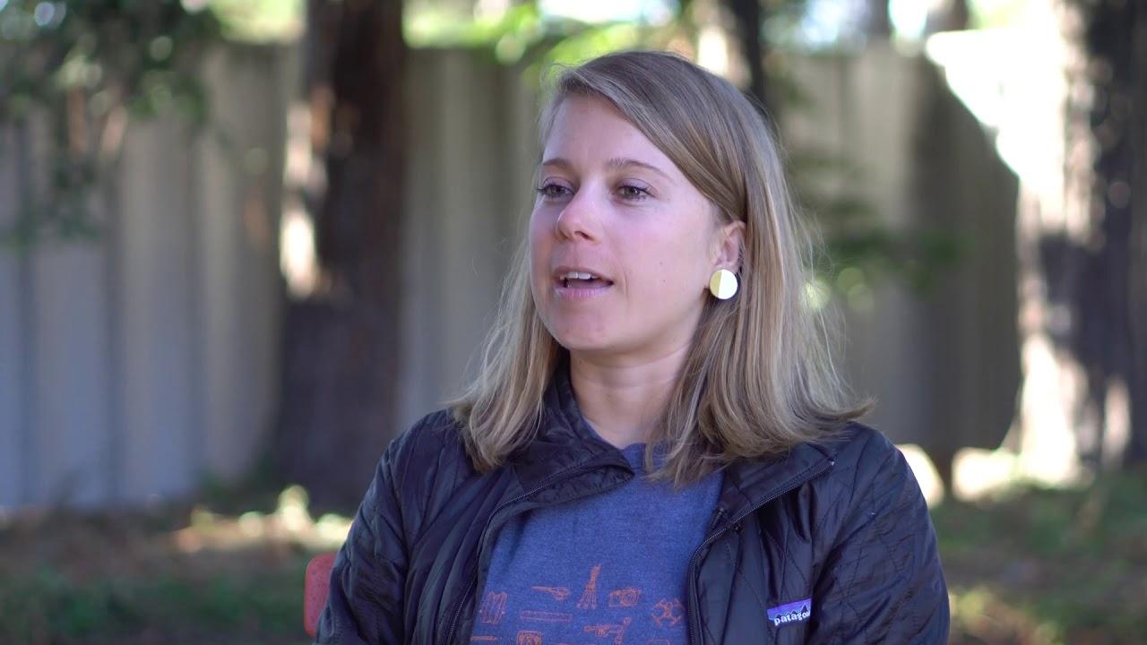 Rachel, RRM Associate Planner I