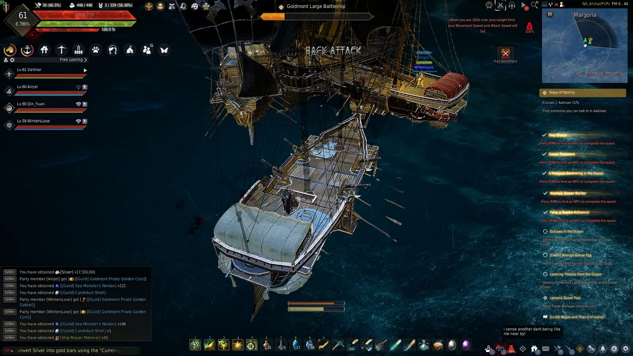 pirate ship online # 68