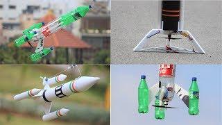 4 Amazing DIY TOYs | Awesome Ideas Compilation