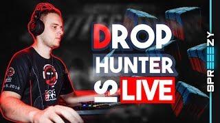 CRATE DROP HUNTER | AWM PUBG Gameplay