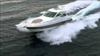 Cruisers Yachts 540 SC