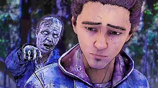 THE WALKING DEAD : The Final Season Bande Annonce (2018) PS4 / Xbox One / Switch / PC