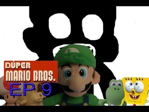 Dúper Mario Bros - Episodio 9