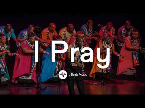 Uplifting African Gospel Praise and Worship Instrumental -