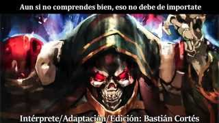 OVERLORD ( Opening ) Cover español ~ Clattanoia ~ thumbnail