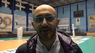 13-03-2015:Michele Totire dalla Puglia all'azzurro