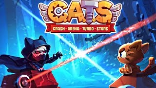 INSTANT PROMOTION + GIANT BOX! - C.A.T.S. Crash Arena Turbo Stars!