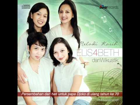 elis4beth - Kasih Putih.wmv