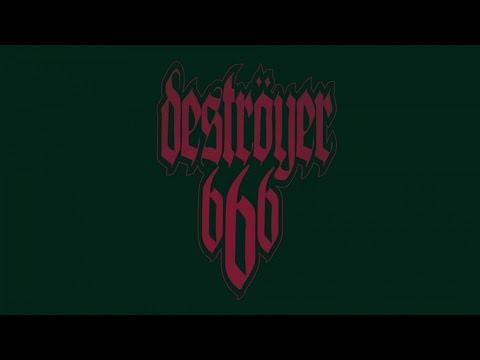 Deströyer 666 - Wildfire (Official Video)