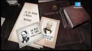 1854-1860 Presidentes Argentinos - Justo José Urquiza