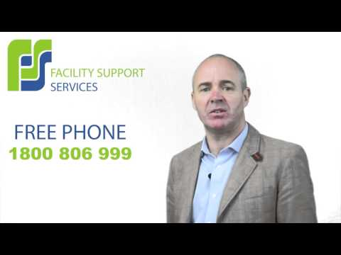 Contract Cleaning Services Ireland FSS