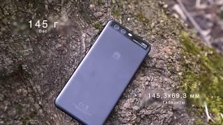 Huawei P10 - компактный, мощный, с камерой от Leica. Флагман!