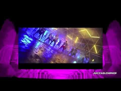 G-Dragon, Taeyang, 2NE1, Epik High, Winner - Good Vibe (YG Family Mashup)