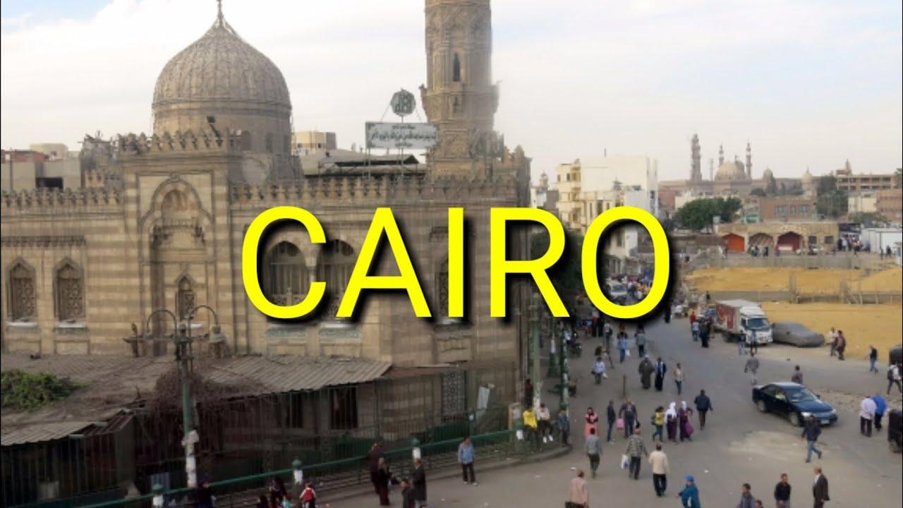 Download KAIRO, MESIR-CAIRO MESIR
