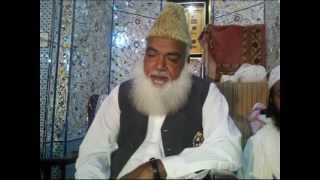 Mere Pir di har dum khair hove,, (Murshid Pir Muhammad Afzal Qadri)