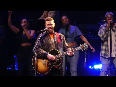 Filthy Justin Timberlake@Wells Fargo Center Philadelphia 6218