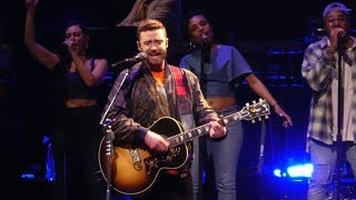 """Filthy"" Justin Timberlake@Wells Fargo Center Philadelphia 6/2/18"