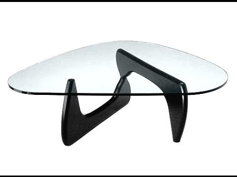 Noguchi Coffee Table YouTube