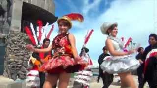 VIENTOS PERU PODEROSOS MORENOS - REYES PACHAS - MORENADA 2013 HD.
